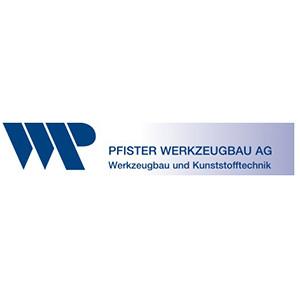 Werner Pfister